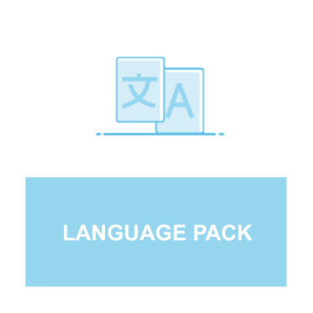 Plesk Onyx Language Pack
