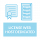 license-web-host-dedicated