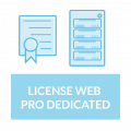 license-web-pro-dedicated