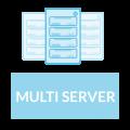multi-server