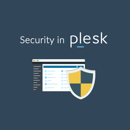 Plesk-Security